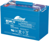 Battery -- DC105-12