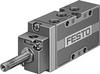 MFH-5-1/8-L-S-B-EX Solenoid valve -- 535927 -Image