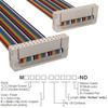 Rectangular Cable Assemblies -- M3BBK-3036R-ND -Image