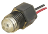Electro-Optic Point-Level Sensor, Dry-Sink, 1/2