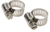 Marine Grade Stainless Steel Screw Clamp -- No. STC