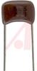 Capacitor, Sub-Mini.;0.022uF;Radial;Metallized Polyester;50VDC/40VAC;+/-5%;0.28 -- 70190352