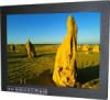 "19"" NEMA High Bright Wall Mount-Touch -- VT190WHB - Touch -- View Larger Image"