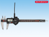 MarCal Digital Caliper 16 EWR with Data Output