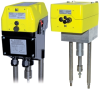 Electric Linear Explosion-proof Valve Actuators, ExMax+Lin/ExRun Range