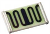 Precision High-Value High-voltage Wraparound Chip Resistor -- HVC Series - Image