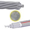 Deepwater Mooring Ropes - Polyester Steel Wire