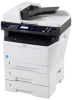 30 PPM Black and White Multifunctional Printer -- ECOSYS FS-1128MFP - Image