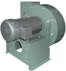 Compact Centrifugal Fan - Image