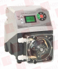BLUE WHITE A2V24-MGG-3 ( METERING PUMP, 115VAC, 50/60HZ, 130RPM, TYGOTHANE, 110PSI, 1.5A ) -- View Larger Image