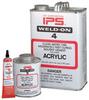 WELD-ON® Acrylic Adhesive #4
