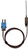Digi-Sense Type-T Needle Microprobe Mini Conn 0.75