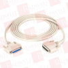 DB25 EXTENSION CABLE DB25 MALE DB25 FEMALE 10-FT. (3.0-M) -- BC00705