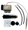 Thermostat Installation Kit -- XTKW12481