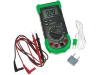 3 1/2 Digit Digital Multimeter w/ 30 Ranges, 20A -- 603567