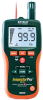 Pinless Moisture Psychrometer with IR Thermometer -- MO295
