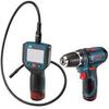 BOSCH 12 V Max 2-Tool Litheon™ Cordless Combo Kit -- Model# CLPK28-120