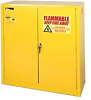 Flammables Cabinet Model -- FLC30SC -- View Larger Image