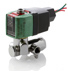 Electronically Enhanced Solenoid Valves -- 8345P001