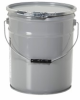 Open-Head UN Rated Steel Pail -- DRM1064 -- View Larger Image