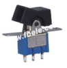 Miniature Rocker and Lever Handle Switch -- RLS-102-A1 - Image