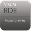 Visual RDE -- Results Data Entry