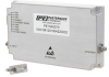40 dB Gain, 10 Watt Psat, 6 GHz to 18 GHz, High Power GaN Amplifier, SMA, Class AB -- PE15A5070 -Image