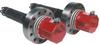 Flange Heater (Incoloy Sheath) -- CXI1560F6