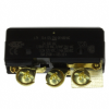 Snap Action, Limit Switches -- 480-3213-ND -Image