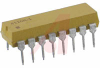 Resistor, Ntwrk;220 Ohms;Isolated;Novolac Epoxy;Mld DIP;2.25W;+/-2%;100V;16Pin -- 70155358