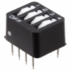 DIP Switches -- 5-435626-1-ND -Image