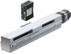Linear Actuator (Slide) - Straight Type, X-axis Table -- EAS6X-E005-ARMK-3
