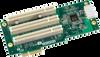 Circuit Module, Riser for ISMB, PCIex4 to 3 PCI A201,RoHS -- AIMB-R430P-03A2E