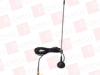 ICP DAS USA ANT-421-01 ( 3M EXTERNAL GPRS/GSM ANTENNA ) -- View Larger Image