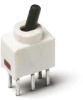 Sealed Ultraminiature Toggle Switches -- GT Series