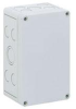 High Spec - UL94 V-0 & IP Rated Enclosure -- 104406 - Image