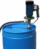 Electric 55 Gallon Drum Pump -- DM-55ENCS115/220 - Image