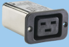 2 Function Access Outlet Module -- 83550060 - Image