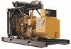 Land Production Generator Sets G3306B -- 18552960
