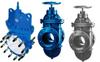 Slide & Knife Gate Valves for Gas Supply Applications - Image