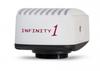5.0 Megapixel CMOS Microscope Camera -- INFINITY1-5M