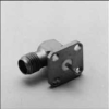 RF Coaxial Panel Mount Connector -- R124654003W -Image