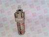 SMC AL20-F02-C-X64 ( LUBRICATOR,AL MASS PRO, 1/4IN PORT, MODULAR ) -Image