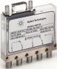 5-Port Coaxial Switch, DC to 26.5 GHz -- Agilent N1812UL