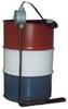 Drum Immersion Heater -- DM-55BEH Series