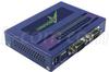 Aboundi Ethernet Fiber Dual SerialBridge SM ST 20Km -- ARS1300-220T