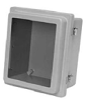 Weschler Fiberglass Enclosures -- AM1084RH - Image