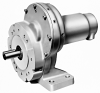 Spur Gear, Multi-Vane Air Motor -- 48RA005 - Image