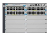 HP E5412-96G zl Switch - switch - 96 ports - managed - rack-mountable -- J8700A#ABA
