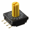 DIP Switches -- 360-2541-2-ND -Image